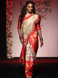 Drape A Sari 18 Traditional Saree Draping Styles From Different Parts Of India
