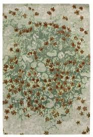 directory galleries modern floral design rugs