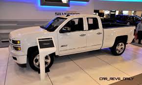 Chevy Silverado New Trucks - 2015 chevrolet silverado rally sport and custom sport 11