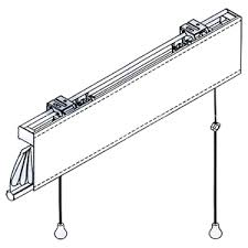 Replacement Brackets For Roller Blinds Roman Shades Installing Guide Blinds Chalet