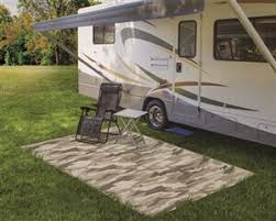 Rv Patio Rug Rv Accessories Articles Tips Tricks And Information