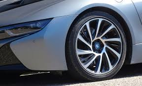 Bmw I8 Front - bmw i8 car front wheel free stock photo public domain pictures