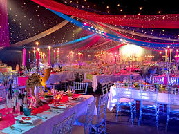 interior design simple arabian theme party decorations