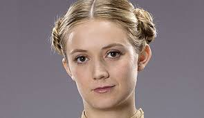 star wars hair styles carrie fisher s daughter has princess leia s hairstyle in star