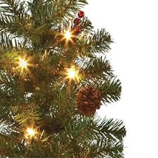 how to place and set up artificial christmas trees at the home depot