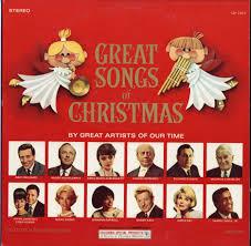 christmas cd goodyear great songs of christmas cd album record christmas