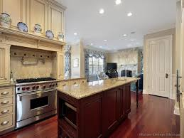 Two Toned Kitchen Interior Best Of Two Tone Kitchen Cabinets Home Design