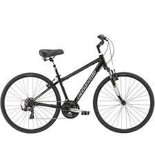 hybrid bike rental sports basement