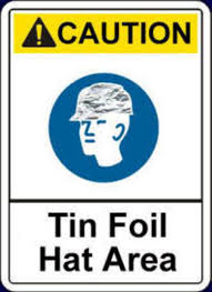 Tin Foil Hat Meme - tin foil hats image gallery know your meme