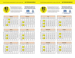 residential schedule st petersburg