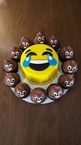 the 25 best emoji cake ideas on pinterest birthday cake emoji
