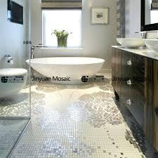 patterned tile bathroom tile bathroom floor bathroom tile floor patterns inspiring