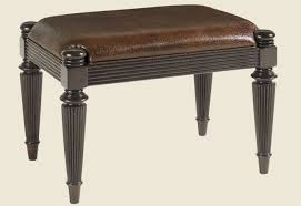 bench winsome small modern leather bench enjoyable small leather