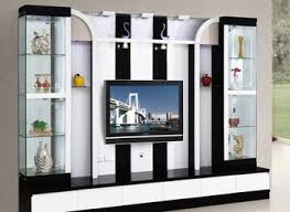 living living room tv cabinet designs stunning decor lcd tv