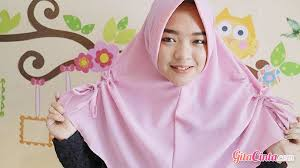 model jilbab model jilbab khimar gitacinta
