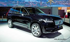 volvo jeep 2015 speculative renderings 2016 volvo s80 and 2017 volvo s60