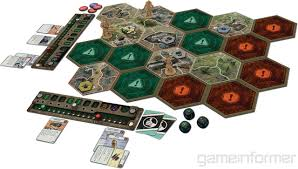 looks like there will be a fallout boardgame after all fallout