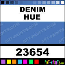 denim craft smart acrylic paints 23654 denim paint denim