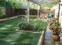 Backyard Landscape Design Ideas Small Yard Landscape Design Simple Garden Landscape Ideas Front
