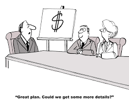 sales planning the sales strategy template four quadrant blog