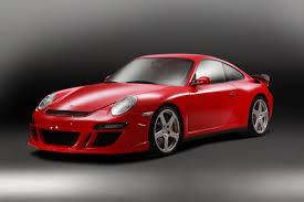 porsche ruf ruf automobile gmbh u2013 manufaktur für hochleistungsautomobile u2013 history