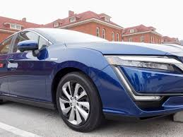 what is the luxury car for honda honda bets on luxury range with the electric clarity