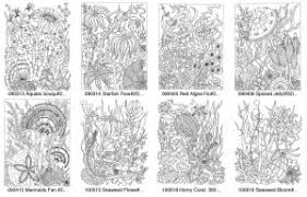 nature coloring pages coloring adults