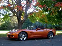 atomic orange corvette convertible for sale 11 best corvette images on corvettes chevy