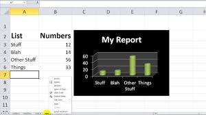 auto hide your worksheet when you click away excel vba youtube