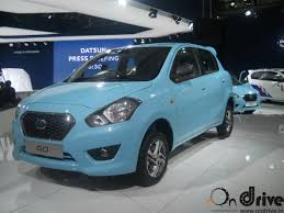 nissan datsun hatchback nissan datsun go launched in india at u20b9 3 12 lakh