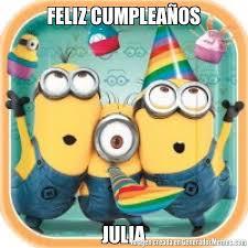 imagenes que digan feliz cumpleaños tia ana memes de minions feliz cumple galeria 33 imagenes graciosas