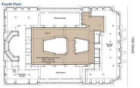 Fitness Center Floor Plans The Phoenix Rentals Philadelphia Pa Apartments Com