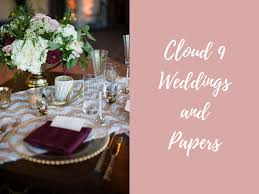denver wedding planners cloud 9 weddings and papers denver wedding planners