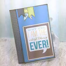 Photo Album Pages 4x6 The 25 Best Baby Boy Photo Album Ideas On Pinterest Mini Albums