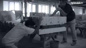 duravit keramikproduktion youtube