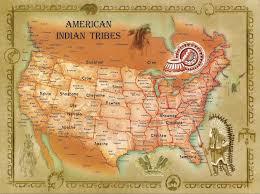 Native American Tribes Map Native America U2013 Ya Native Blog