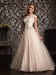 prom style wedding dress bridals style 9022