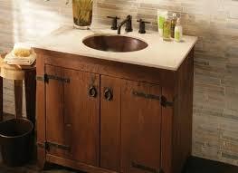Wooden Bathroom Vanities by Bathroom Wood Bathroom Vanities Cabinets Interior Design For