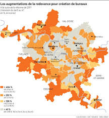 redevance bureaux en 2014 la fiscalité sur les bureaux menace un marché déjà plombé