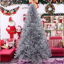 Extra Large Christmas Tree Decorations by Compare Prices On Large Silver Christmas Tree Decorations Online