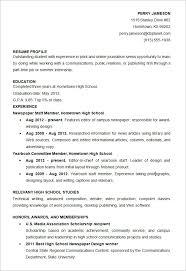 basic resume template free sle net resume diplomatic regatta