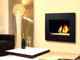 Indoor Electric Fireplace Portable Fireplace Indoor Electric Wood Burning Fireplace To Gas