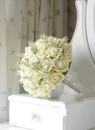 bouquets for wedding ivory bouquets for weddings