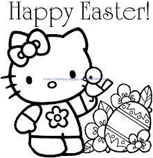kitty printables coloring pages kitty printable