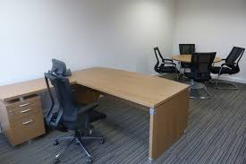 Office Furniture Delivery by Tygavac Advanced Materials Bevlan Office Interiors