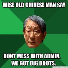 Chinese Man Meme - image jpg