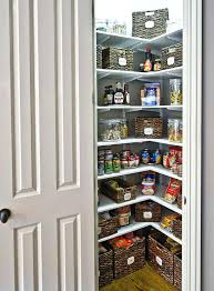 kitchen pantry furniture 14 smart ideas for kitchen pantry organization pantry storage