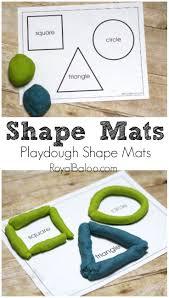 155 best shapes images on pinterest kindergarten colors day