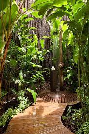 outdoor bathrooms ideas 14 best outdoor bathrooms showers images on bathrooms