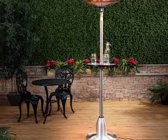 electric infrared patio heaters mesmerizing aspen halogen electric patio heater patio heaters